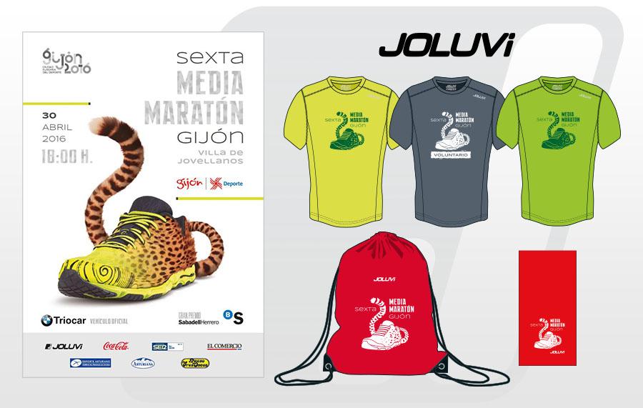 VI Half Marathon of Gijón