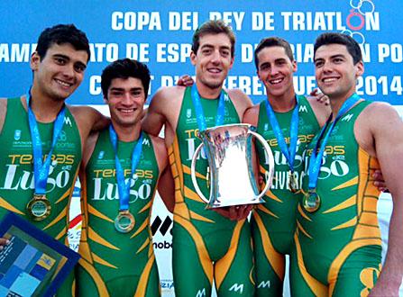 ¡Enhorabuena al A.D. Terras de Lugo!