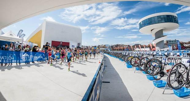 Campeonato de España de Duatlón por Equipos 2015
